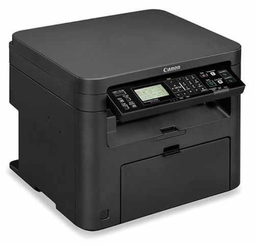Descarga del controlador de impresora Canon i-SENSYS MF211