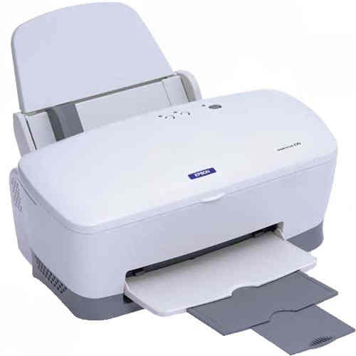 Epson Stylus CX1500 Connect Printer Setup for Windows