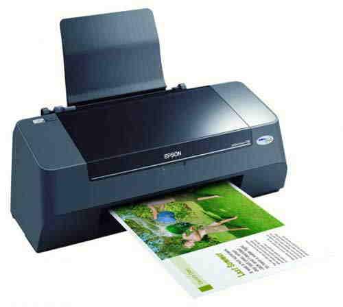 pilote imprimante epson c91