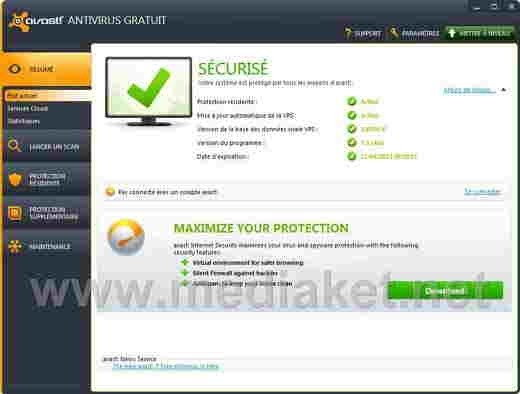avast vps update file free download