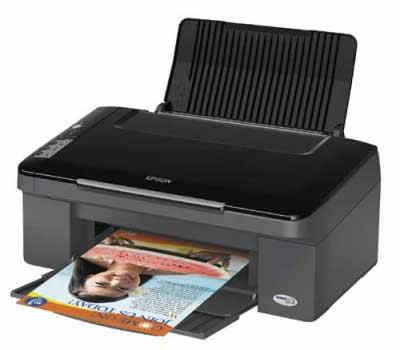 driver imprimante epson stylus sx100 gratuit