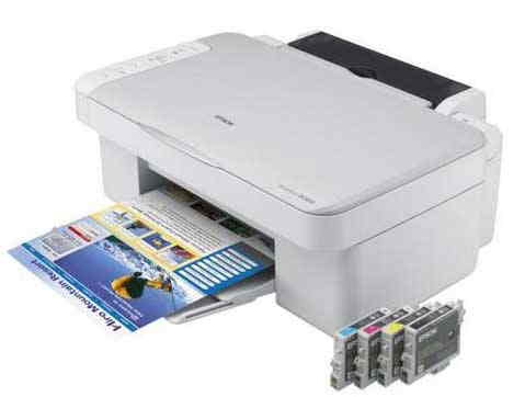 epson stylus dx3800 software free download