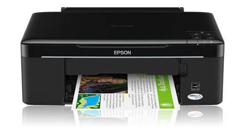 driver imprimante epson sx125