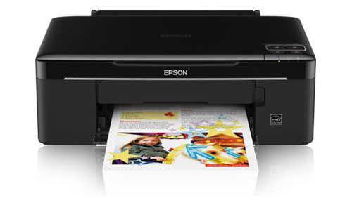 driver pour imprimante epson stylus c91