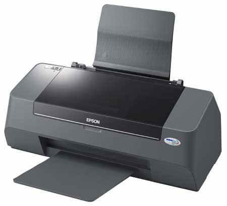 pilote imprimante epson stylus d92