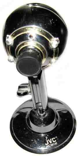 JVC PC810 Webcam Drivers