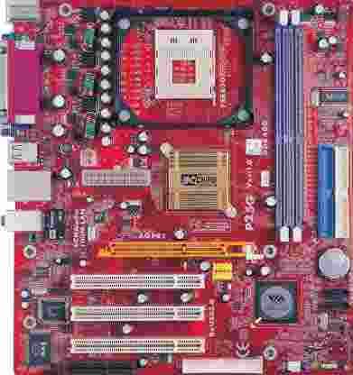 Motherboard driver p4m800-m7 ecs